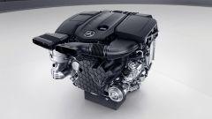 Mercedes: arriva un nuovo turbodiesel 2.0 - Immagine: 1
