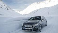 Mercedes 4Matic Force - Immagine: 7