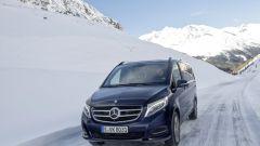 Mercedes 4Matic Force - Immagine: 9