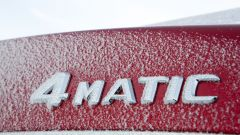 Mercedes 4Matic Force - Immagine: 10