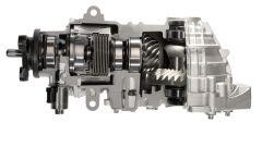 Mercedes 4Matic Force - Immagine: 12