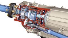Mercedes 4Matic Force - Immagine: 13