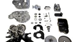 Mercedes 4Matic Force - Immagine: 14