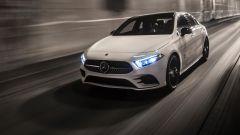 Mercedes A 200d Automatic: arriva la versione omologata Euro 6d