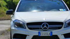 Mercedes Classe A 45 AMG - Immagine: 38