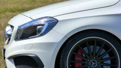 Mercedes Classe A 45 AMG - Immagine: 42