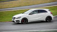 Mercedes Classe A 45 AMG - Immagine: 19