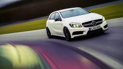 Mercedes Classe A 45 AMG - Immagine: 17