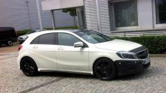 Mercedes A 45 AMG, nuove foto spia - Immagine: 2