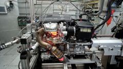 Mercedes A 45 AMG, nuove foto spia - Immagine: 3