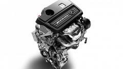 Mercedes A 45 AMG, nuove foto spia - Immagine: 5