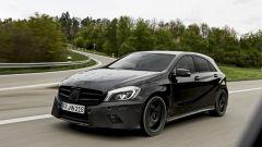 Mercedes A 45 AMG, nuove foto spia - Immagine: 25