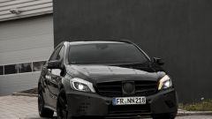 Mercedes A 45 AMG, nuove foto spia - Immagine: 28
