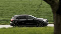 Mercedes A 45 AMG, nuove foto spia - Immagine: 30