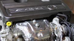 Mercedes A 45 AMG, nuove foto spia - Immagine: 31