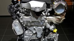 Mercedes A 45 AMG, nuove foto spia - Immagine: 32