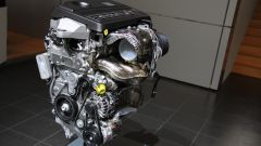 Mercedes A 45 AMG, nuove foto spia - Immagine: 33