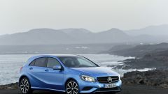 Mercedes A 45 AMG, nuove foto spia - Immagine: 39