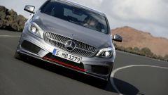 Mercedes A 45 AMG, nuove foto spia - Immagine: 8