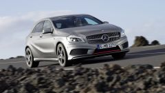 Mercedes A 45 AMG, nuove foto spia - Immagine: 16