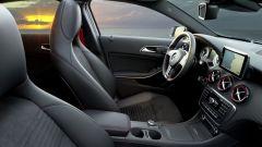 Mercedes A 45 AMG, nuove foto spia - Immagine: 18
