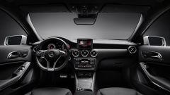 Mercedes A 45 AMG, nuove foto spia - Immagine: 19