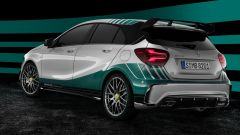 Mercedes A 45 AMG World Champion Edition - Immagine: 2