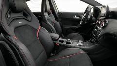 Mercedes A45 AMG, c'è anche un video - Immagine: 17