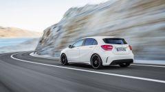 Mercedes A45 AMG, c'è anche un video - Immagine: 13