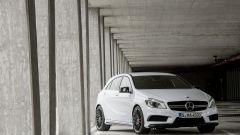 Mercedes A45 AMG, c'è anche un video - Immagine: 12