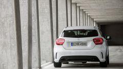 Mercedes A45 AMG, c'è anche un video - Immagine: 10