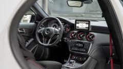 Mercedes A45 AMG, c'è anche un video - Immagine: 4