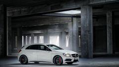 Mercedes A45 AMG, c'è anche un video - Immagine: 8
