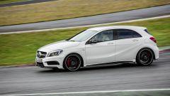 Mercedes A45 AMG, c'è anche un video - Immagine: 7