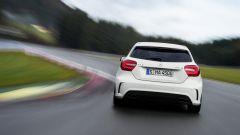 Mercedes A45 AMG, c'è anche un video - Immagine: 16