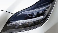 Mercedes Active Multibeam Led - Immagine: 1