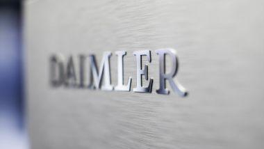 Mercedes, addio Daimler: cambio di nome per la società che controlla il gruppo