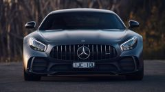 Addio Daimler AG, dal 2022 arriva Mercedes-Benz Group AG