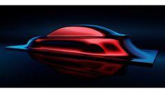 Mercedes Aesthetics A: il design è firmato Gorden Wagener