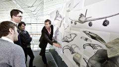 Mercedes Aesthetics No. 2 - Immagine: 13