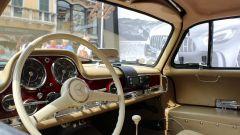 Mercedes corre alla Mille Miglia un pezzo di museo e lancia il racconto Instagram - Immagine: 10