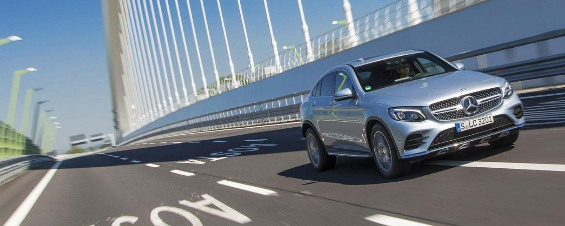 Mercedes, altre grane dieselgate
