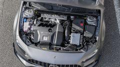 Mercedes-AMG A 45 S 4matic+ 2020: il motore