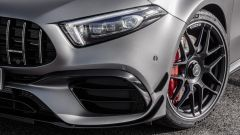 Mercedes-AMG A 45 S, i cerchi