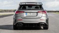 Mercedes-AMG A 45 S, posteriore