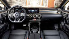 Mercedes-AMG A35: la Classe A da 306 CV - Immagine: 7