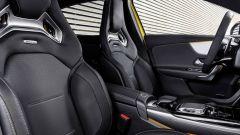 Mercedes-AMG A35: la Classe A da 306 CV - Immagine: 8
