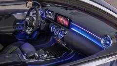 Nuova Mercedes-AMG A 35 Sedan, anche la berlina mette le ali - Immagine: 5