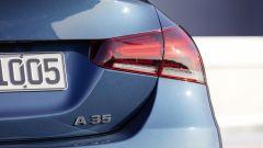 Nuova Mercedes-AMG A 35 Sedan, anche la berlina mette le ali - Immagine: 10