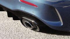 Nuova Mercedes-AMG A 35 Sedan, anche la berlina mette le ali - Immagine: 12
